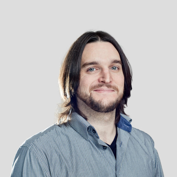 Jake Sparrow